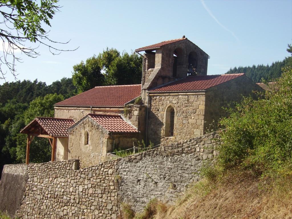 Eglise de Valz
